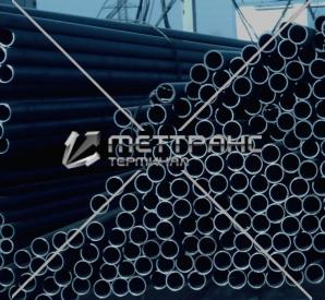 Труба водогазопроводная (ВГП) оцинкованная в Гомеле