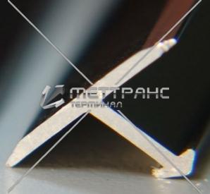 Тавр алюминиевый в Гомеле