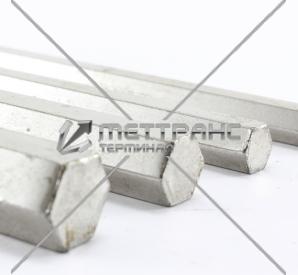 Шестигранник алюминиевый в Гомеле