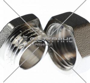 Заглушка стальная в Гомеле