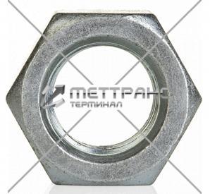 Контргайка стальная в Гомеле