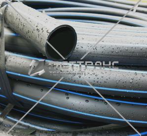Труба полиэтиленовая ПЭ 50 мм в Гомеле