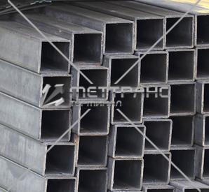Труба профильная 80х80 мм в Гомеле