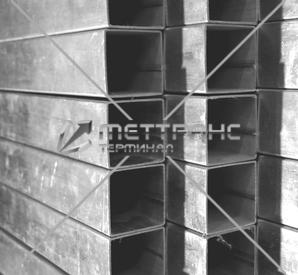 Труба профильная 120х120 мм в Гомеле