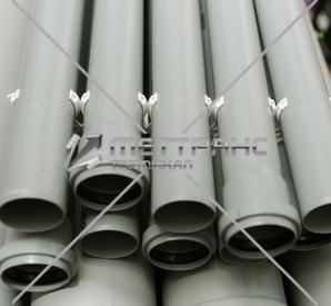 Труба канализационная 50 мм в Гомеле