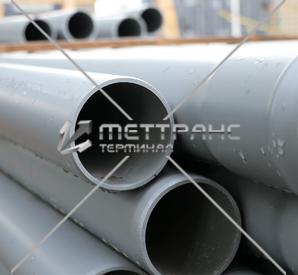 Труба канализационная 150 мм в Гомеле