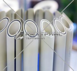 Труба полипропиленовая pn20 в Гомеле