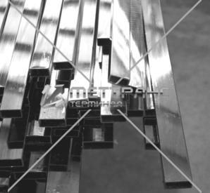 Труба нержавеющая профильная в Гомеле