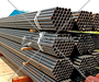 Труба стальная водогазопроводная (ВГП) ГОСТ 3262-75 в Гомеле № 4